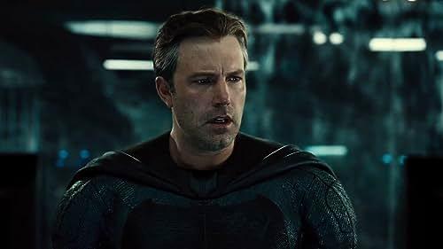 Zack Snyder's Justice League (Teaser Update)