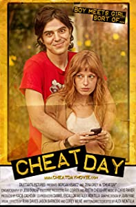 Dvdrip movies 2018 download Cheat Day by none [BRRip]