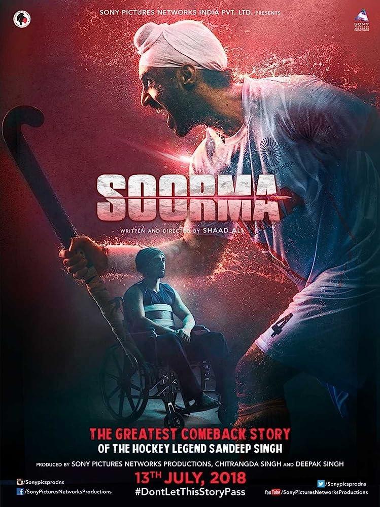 Soorma (2018) centmovies.xyz
