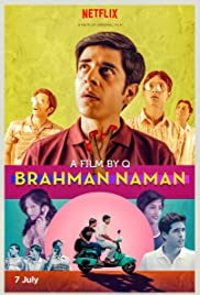 Brahman Naman (2016) 1080p