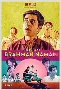 Primary photo for Brahman Naman