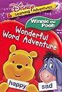 Winnie the Pooh: Wonderful Word Adventure (2006) Poster