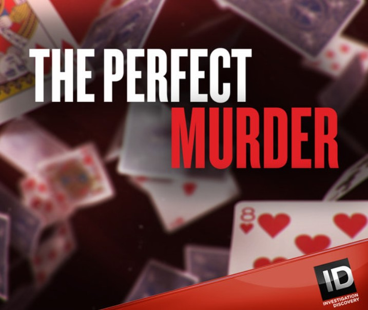 The Perfect Murder (2014)