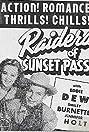 Raiders of Sunset Pass (1943) Poster