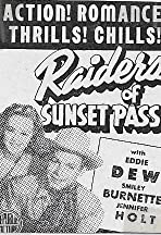 Raiders of Sunset Pass