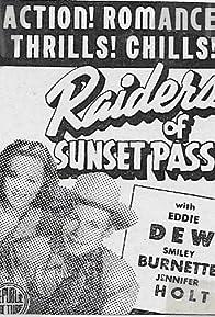 Primary photo for Raiders of Sunset Pass