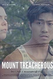 Mount Treacherous Poster