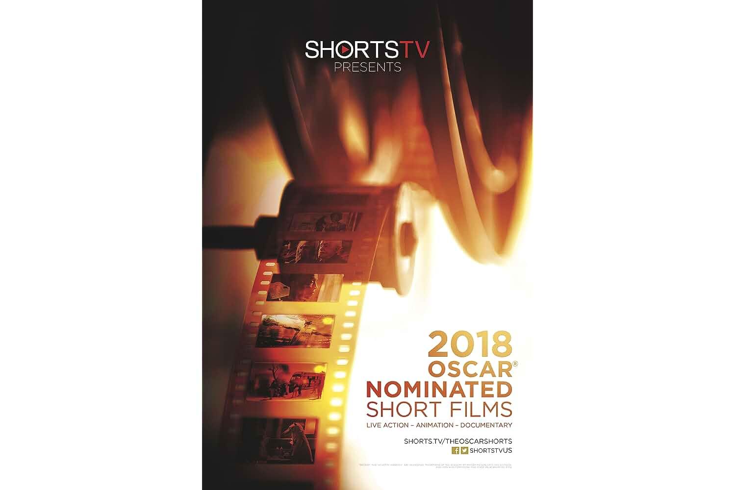 The Oscar Nominated Short Films 2018: Animation (2018)