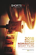 The Oscar Nominated Short Films 2018: Animation Poster