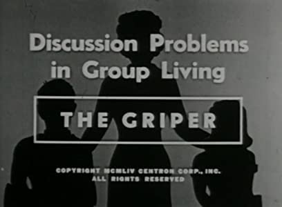MP4 movie downloads iphone The Griper by [QHD]