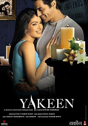 Girish Dhamija (dialogue) Yakeen Movie