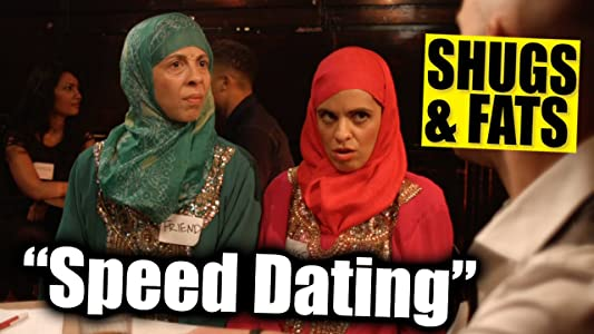 🏛 Comedy movies 2018 downloads Shugs & Fats: Speed Dating [HD