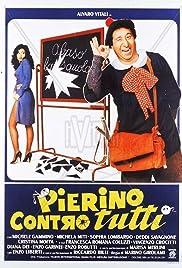 Pierino contro tutti (1981) film en francais gratuit