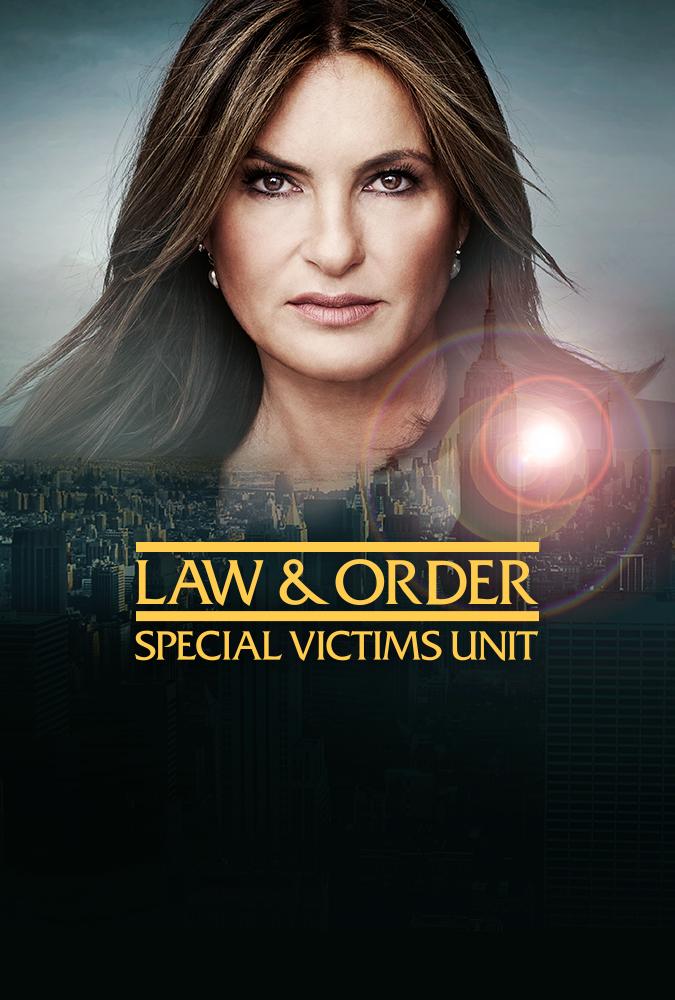 SPECIALIŲJŲ TYRIMŲ SKYRIUS (21 sezonas) / LAW & ORDER: SPECIAL VICTIMS UNIT
