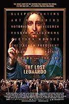 The Lost Leonardo (2021) Poster