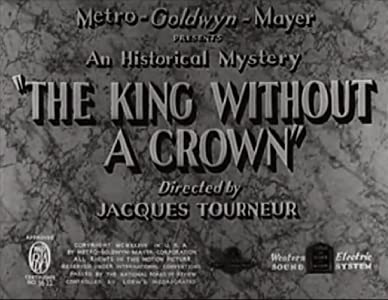 HD mobile movie downloads The King Without a Crown USA [640x640]