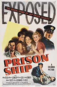Prison Ship full movie download mp4
