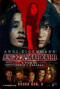 Angela Markado full movie download