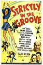 Strictly in the Groove (1942) Poster