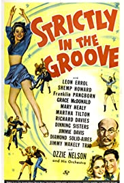 Strictly in the Groove Poster
