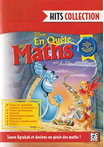 Best movies no one watches Aladdin's Math Quest by [720x320]