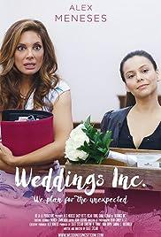 Weddings Inc. Poster