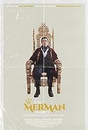 The Merman Prince for El Presidente Emperor Warlord! Poster