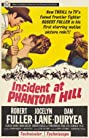 Incident at Phantom Hill (1966) Poster