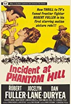 Primary image for Incident at Phantom Hill