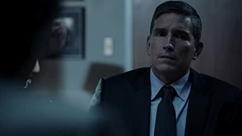 Person Of Interest: I Need My Best
