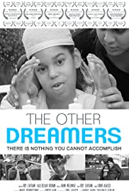 The Other Dreamers Poster