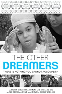 Downloadable imovie The Other Dreamers by [480x320]