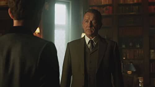 Gotham: Wrath Of The Villains: This Ball Of Mud And Meanness