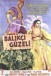 Balikçi güzeli Poster