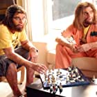 Sam Huntington and Nick Kroll in Cavemen (2007)