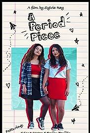 A Period Piece Poster