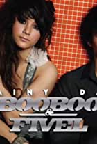 Booboo & Fivel Stewart: Rainy Day