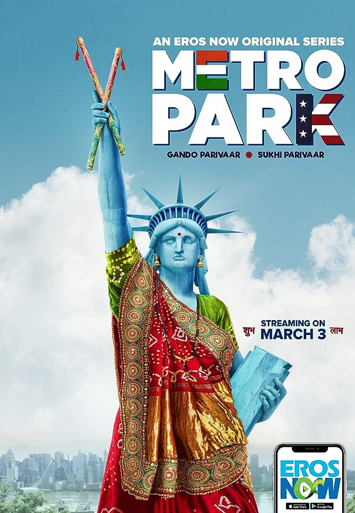 Metro Park (2019) Web Series Season 1 Complete