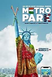 Metro Park (2021) Season 2 HDRip Hindi Web Series Watch Online Free