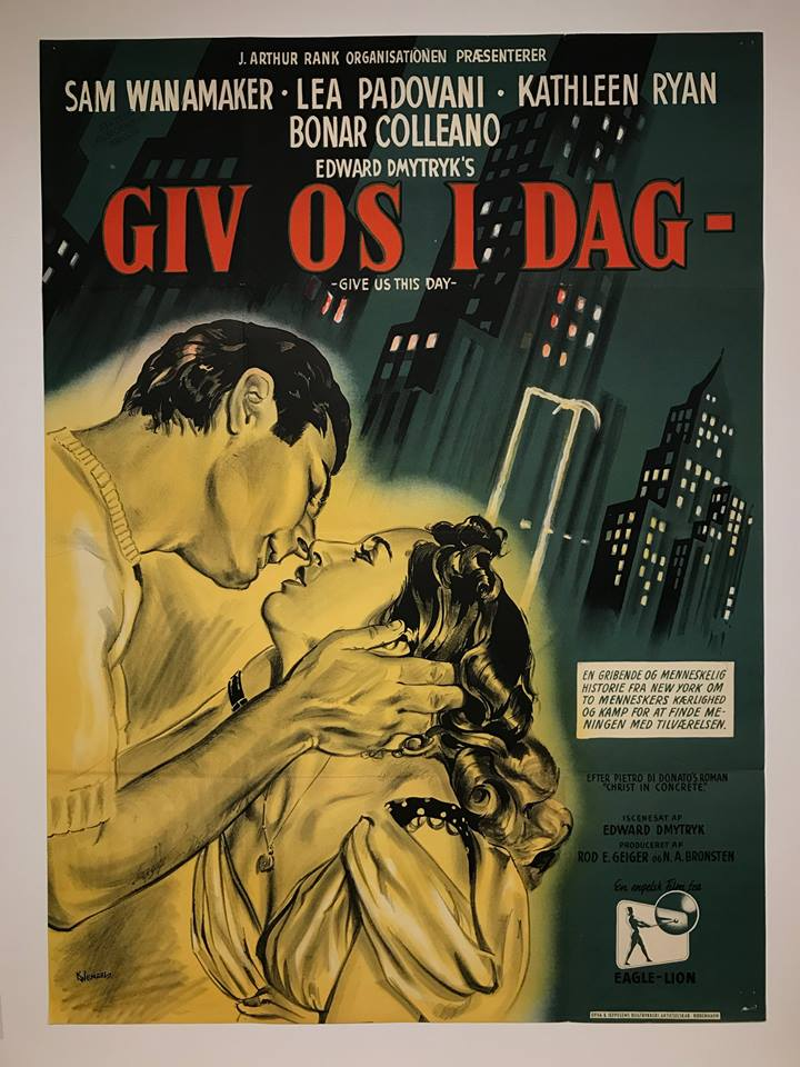 Give Us This Day (1949)