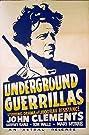 Underground Guerrillas (1943) Poster