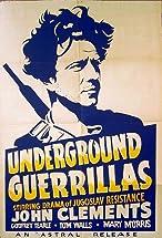 Primary image for Underground Guerrillas