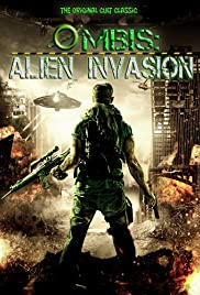 Ombis: Alien Invasion Poster