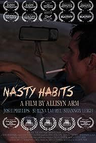 Josh Phillips in Nasty Habits (2019)