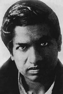 Srinivasa Ramanujan Picture