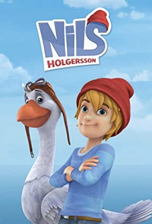 Where to stream Nils Holgersson