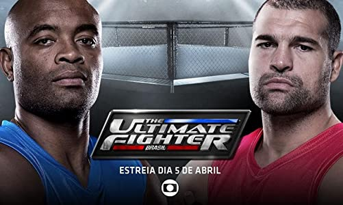 Regarder gratuitement en ligne The Ultimate Fighter: Brazil - Épisode #2.2 [1280x768] [movie]