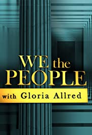 We the People With Gloria Allred Poster