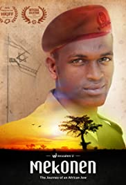 Mekonen: The Journey of an African Jew Poster