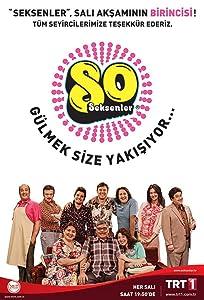 Watch japanese movies Seksenler Turkey [1920x1600]
